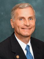 Florida Senator Fasano (Photo Wikipedia)