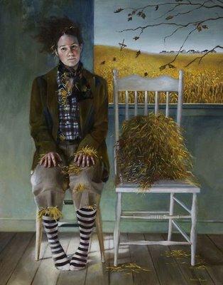 No Trespassing (Andrea Koch)