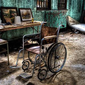 Insane Asylum