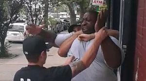 Eric Garner (photo ABC News)