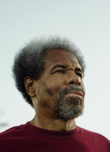 Alfred Woodfox (Photo Mark Hartman, The New Yorker)